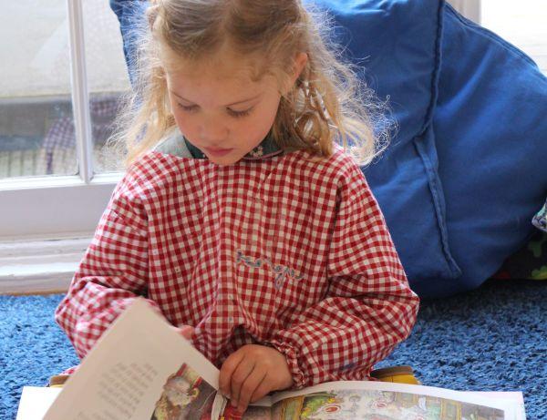 Arrange a visit to our nursery